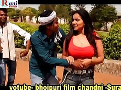 Biggest Indian Boobs Milf ever from Bhojpuri Film - Chandni Suratiya