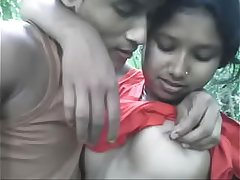 Local bengali college girl having sex for the first time